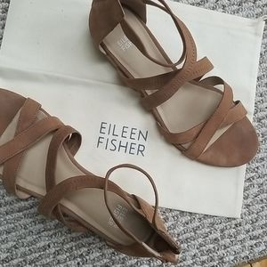 Eileen Fisher Camel